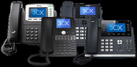 Phone Handsets