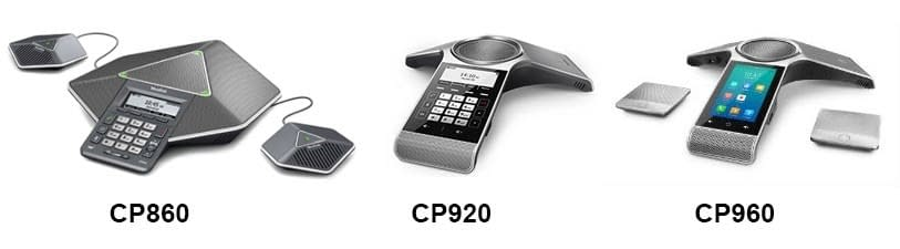 Conference Phone Models